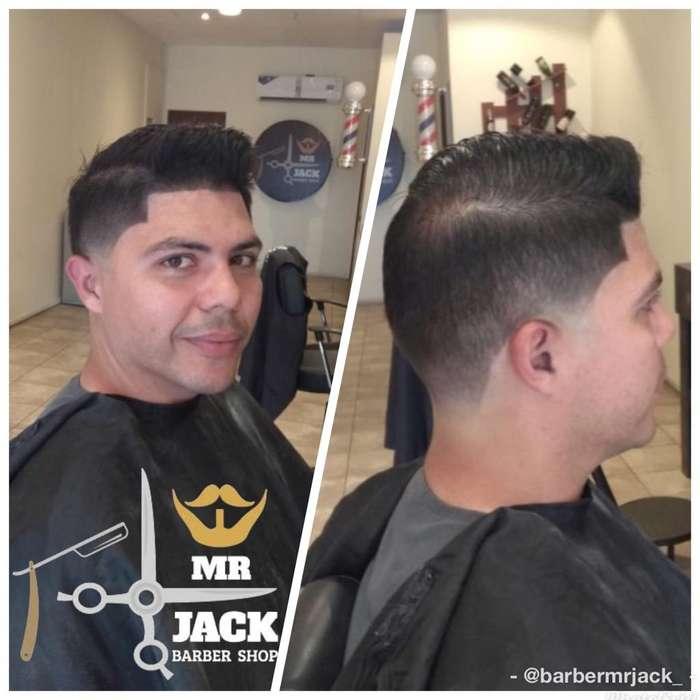 Se Busca Barbero para norte de GUAYAQUIL
