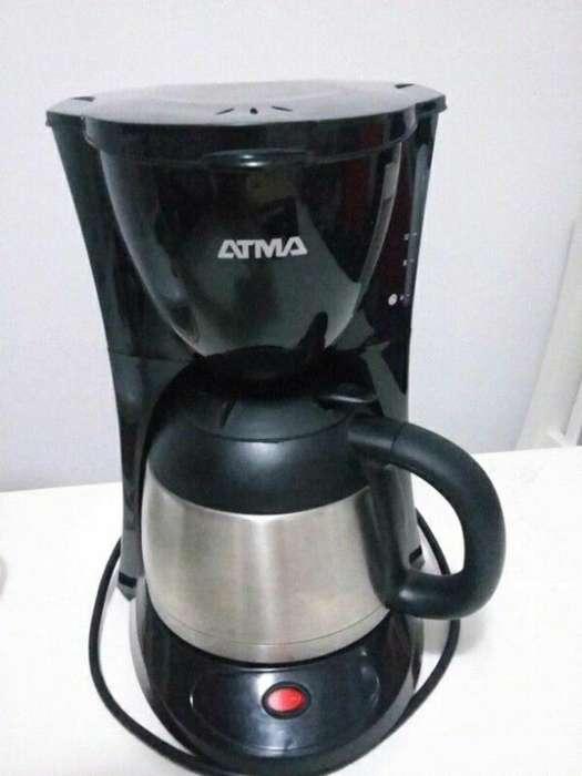Cafetera Atma Jarra Inoxidable Nueva