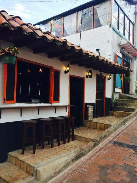 Vendo, Permuto Pub en Zipaquira