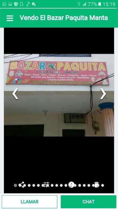 Oportunidad Mercadería Bazar
