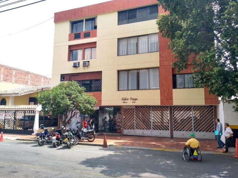 <strong>apartamento</strong> En Venta En Cúcuta Quinta Velez Cod. VBPRV-101168