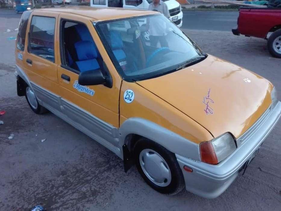 <strong>daewoo</strong> Tico 1996 - 250000 km