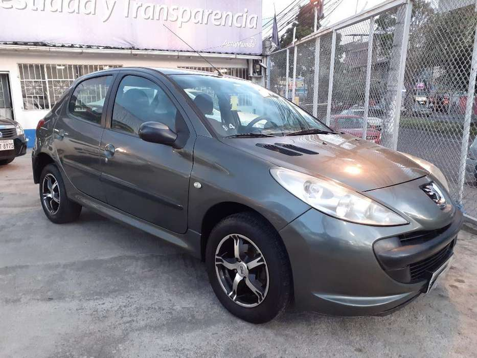 <strong>peugeot</strong> 207 2009 - 148000 km
