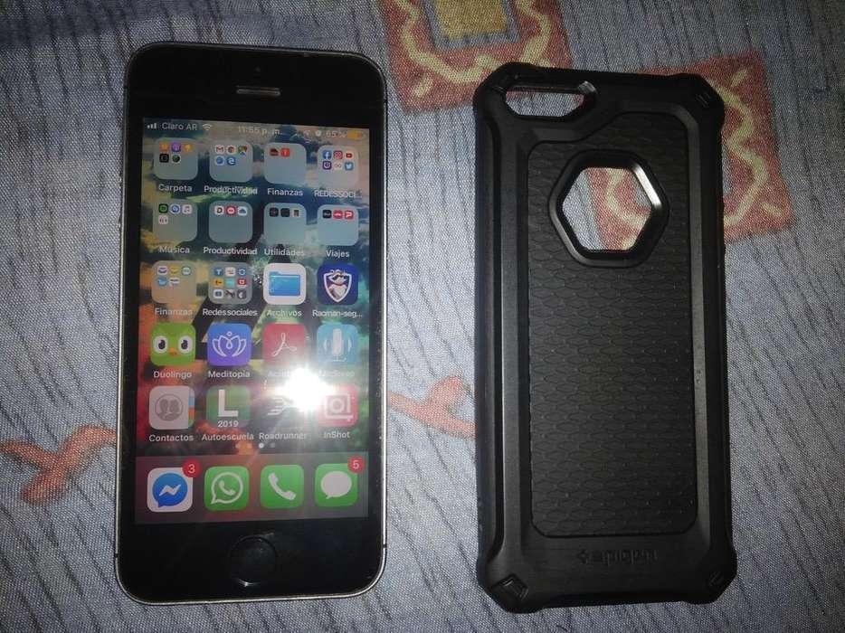 iPhone 5S Vendo O Cambio.