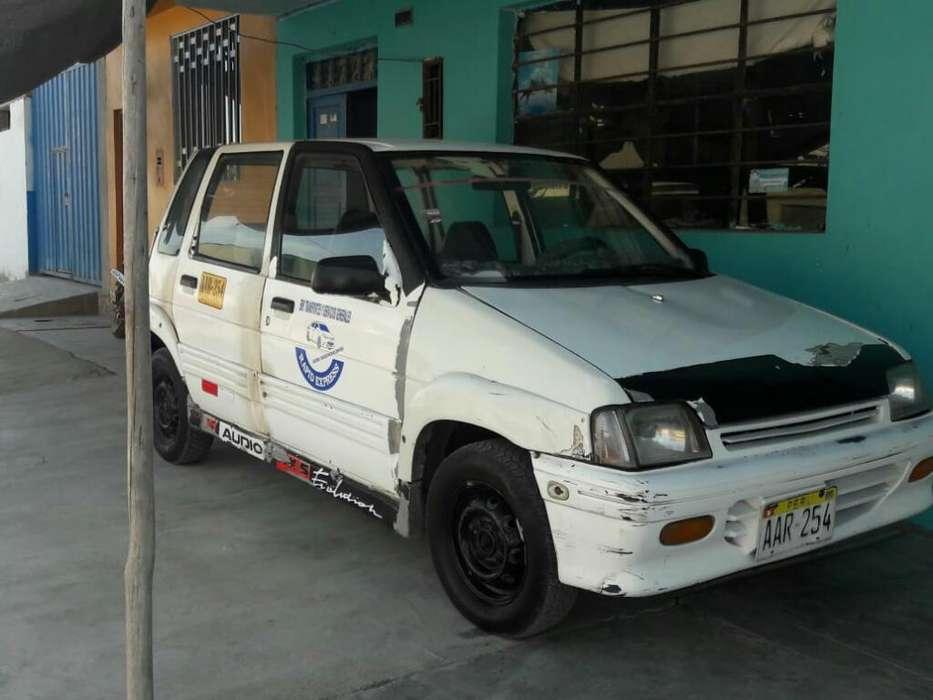 Daewoo Tico 1997 - 0 km