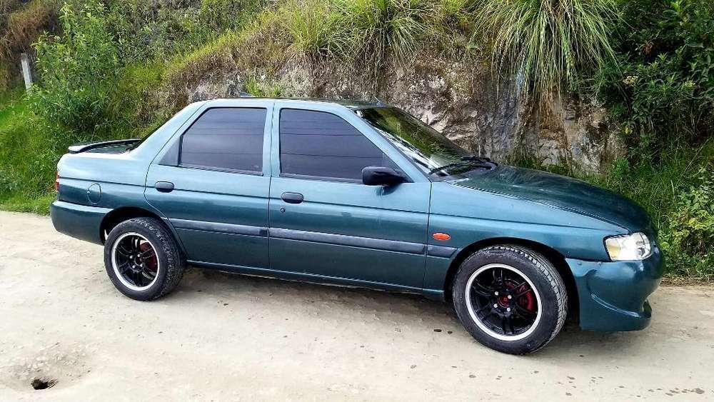 Ford Otro 1998 - 92000 km