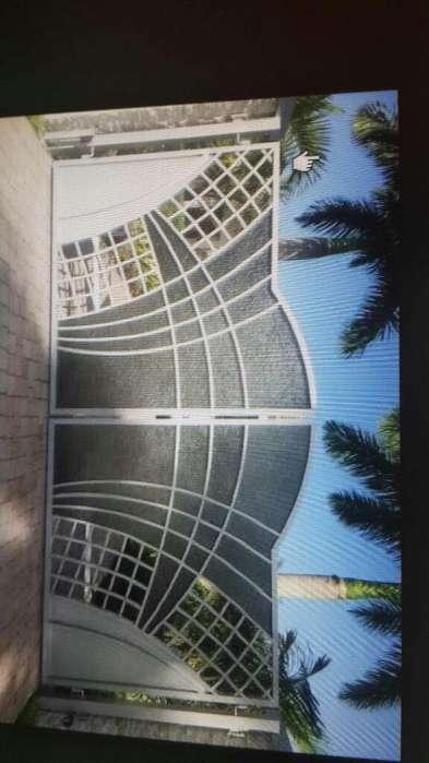 Casa Estructuras Metalicas Soldadura