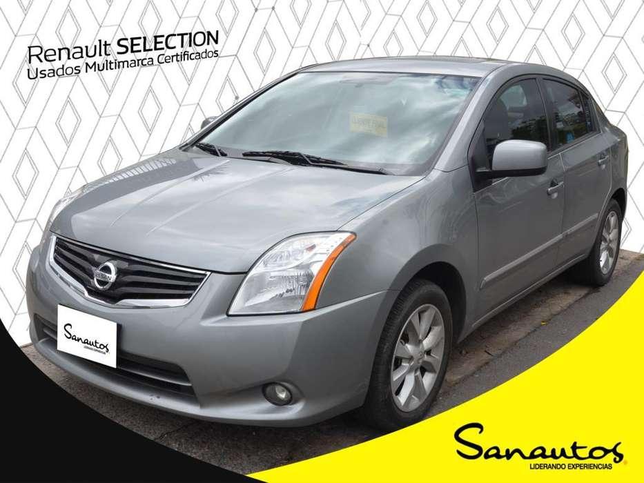 Nissan Sentra 2013 - 55600 km