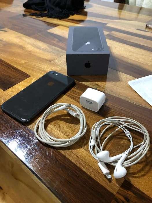 Vendo iPhone 8 256 Gb