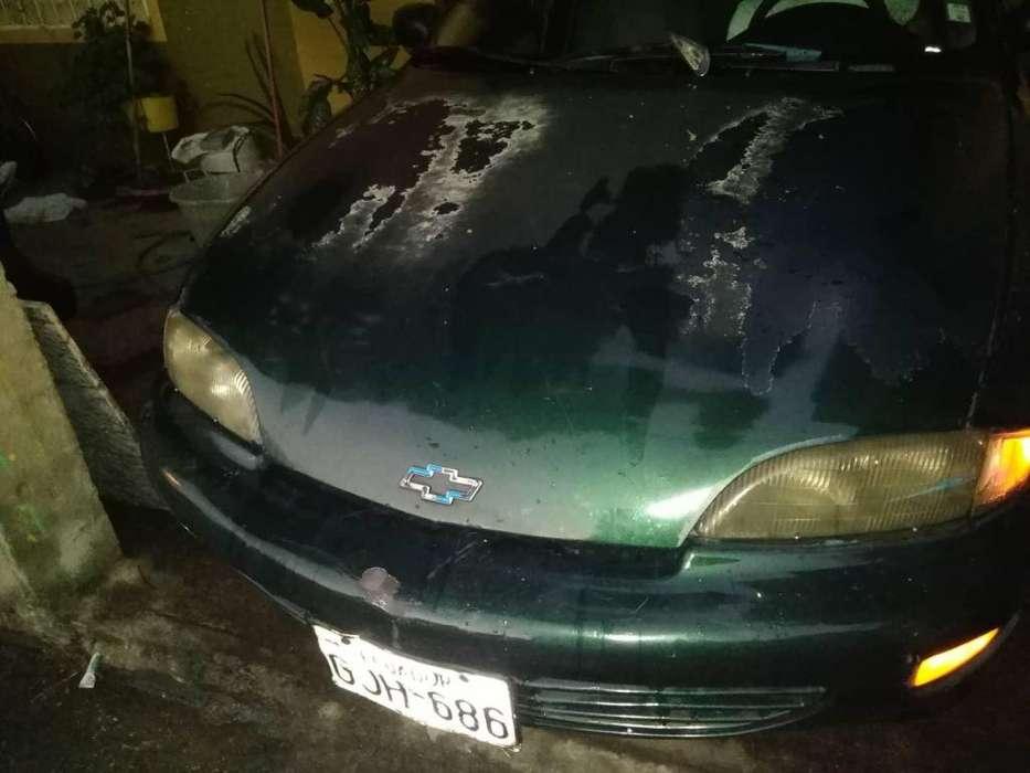 Chevrolet Otro 1996 - 200000 km