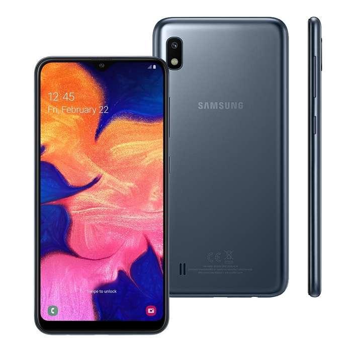 Samsung Galaxy A10 32G Nuevo en Caja