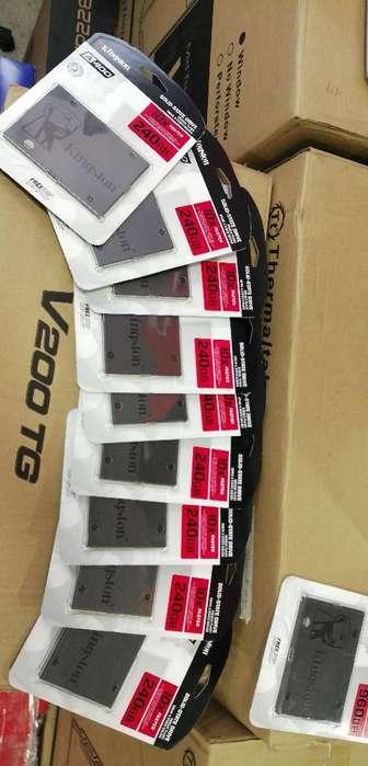 Disco Solido 240gb