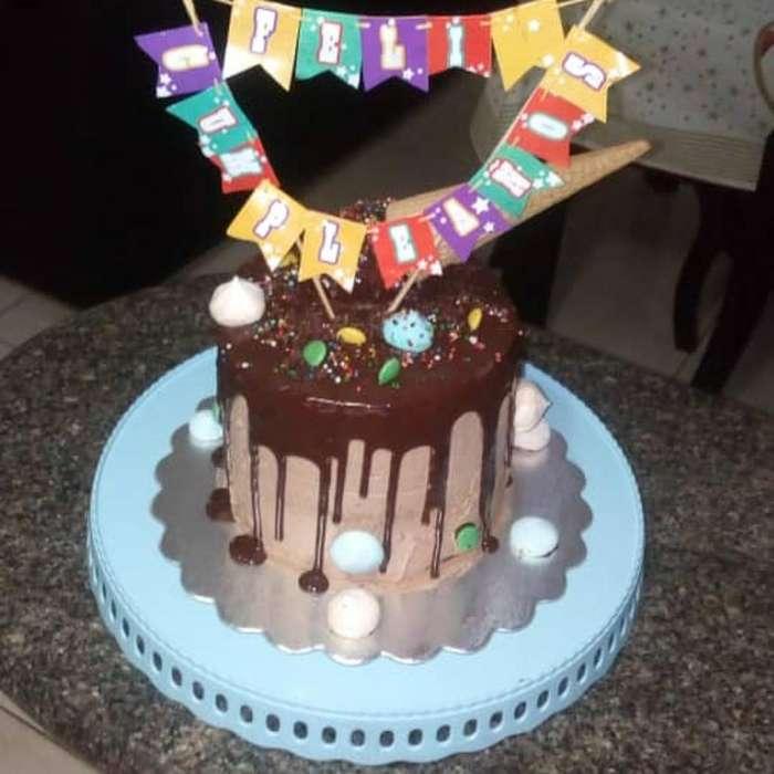 Tortas,cupcakes,trufas,tartaletas