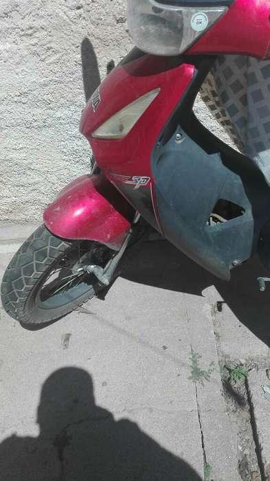 Moto Brava Nevada 125c.c