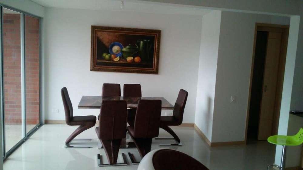 Arriendo <strong>apartamento</strong> Amoblado en Tequendama