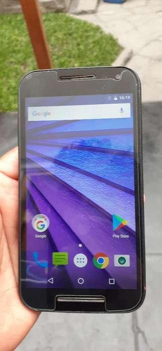 Motorola G3 Imei Original Vendo O Cambio