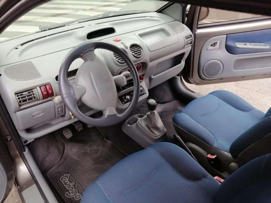 Renault Twingo 2004 - 120000 km