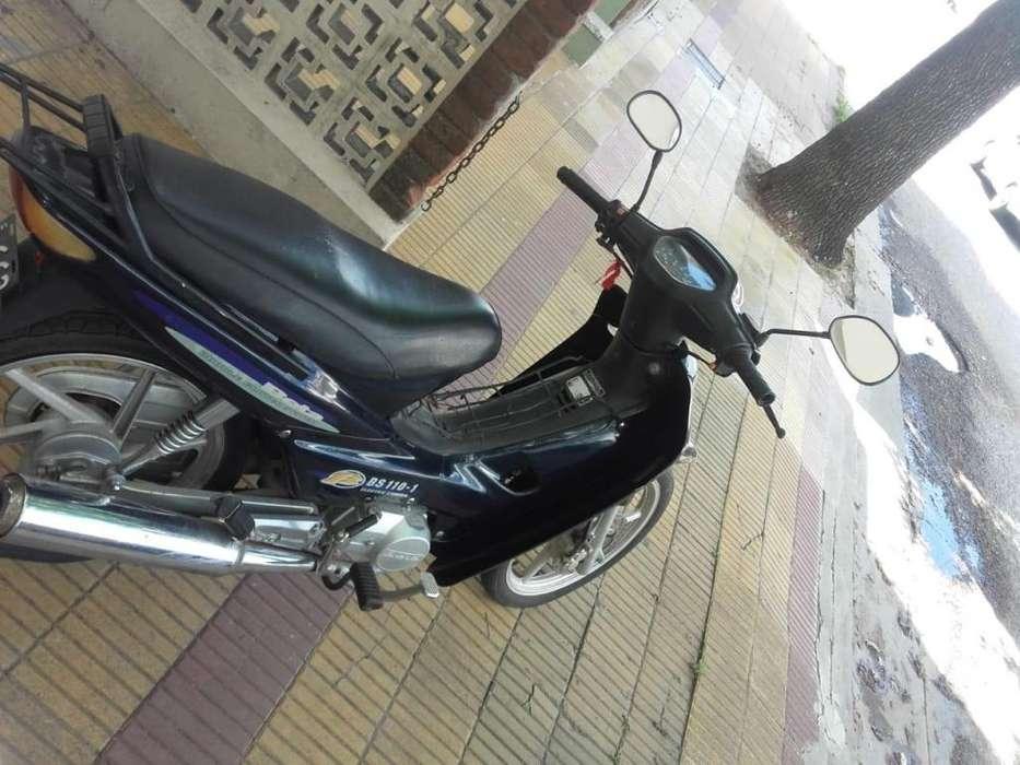 Moto Beta 110 CC
