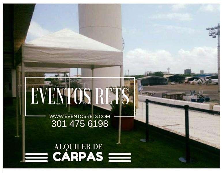 CARPAS 2X2 Cartagena