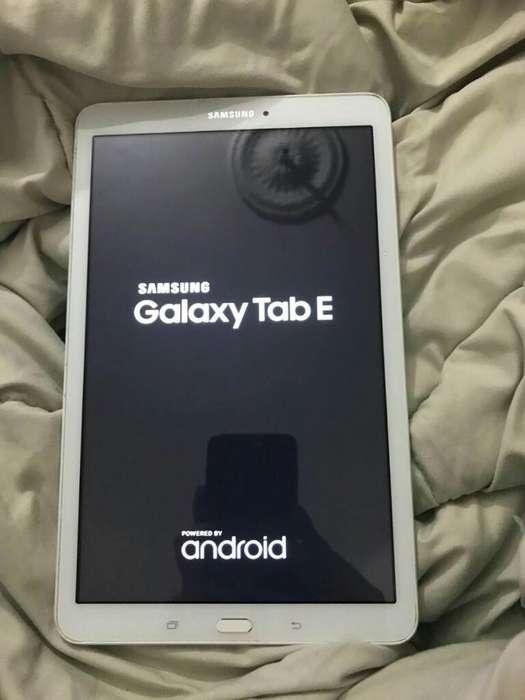 Tablet Samsung Tab E 9.6 pulgadas