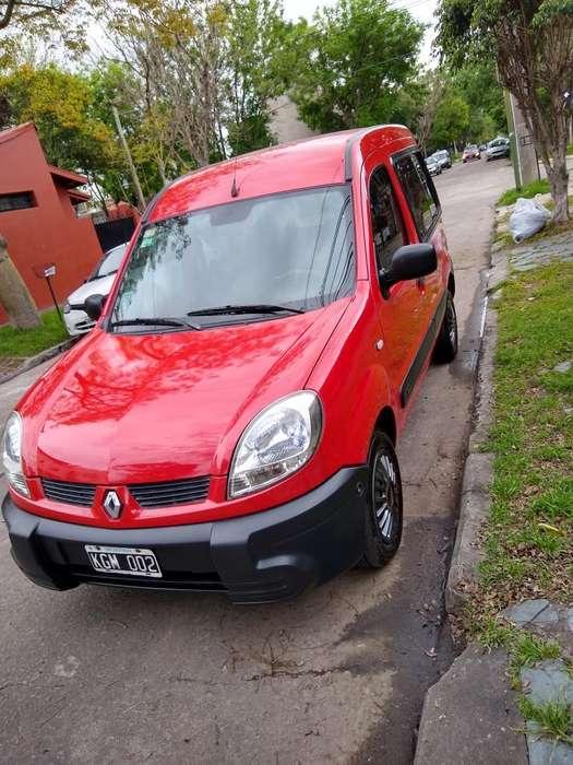 Renault Kangoo  2011 - 0 km