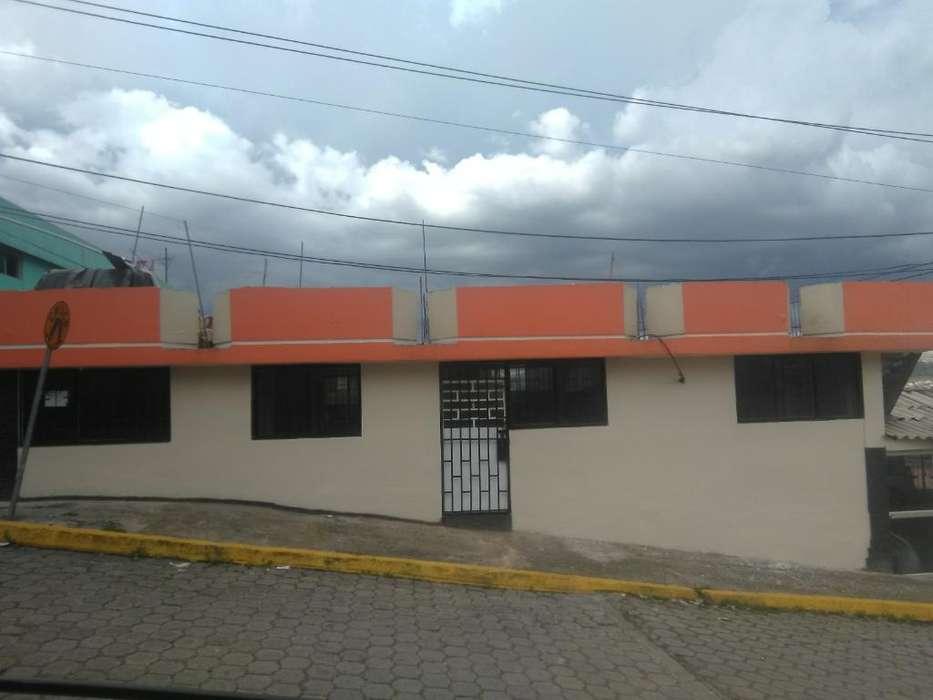 Casa de Arriendo Independiente