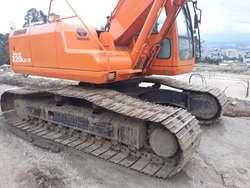 Daewoo Solar 220 Lcv Excavadora