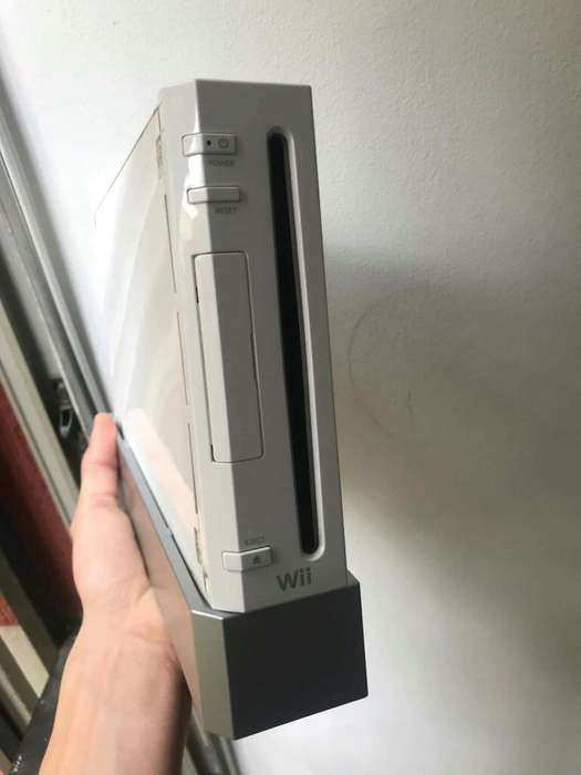 Vendo Nintendo Wii Barato