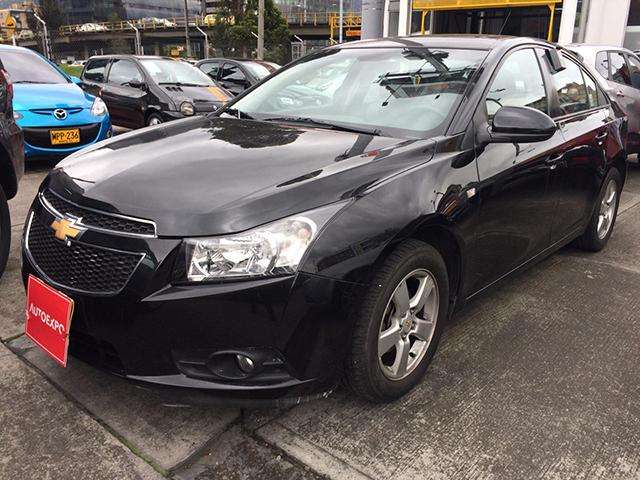 <strong>chevrolet</strong> Cruze 2012 - 57870 km