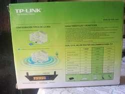 Vendo O Cambio Router Inalámbrico Nuevo