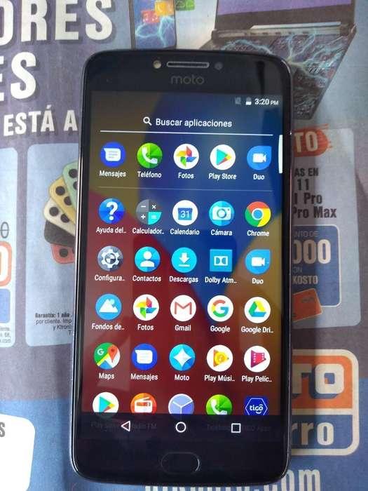 Motorola E4 Plus Super Economico