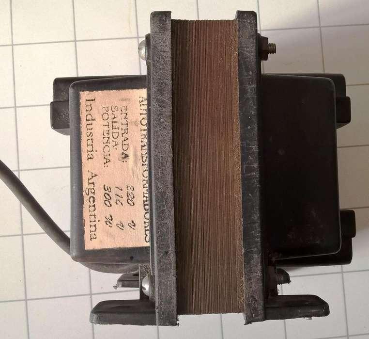 Transformador 220V110V 300W