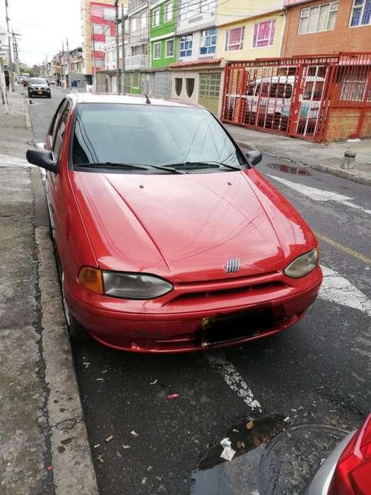 Fiat Palio 1997 - 227500 km