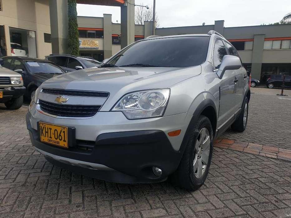 Chevrolet Captiva 2010 - 86000 km