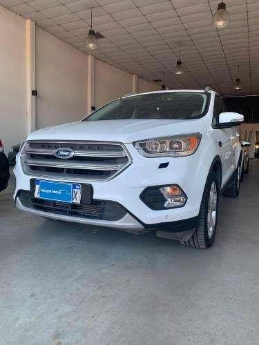 Ford Kuga 2017 - 22000 km