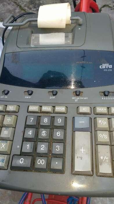 Calculadora Sifra