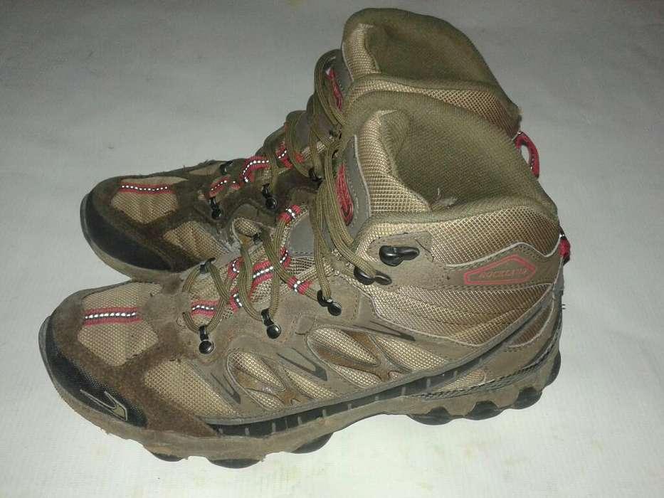 Zapatillas # 40