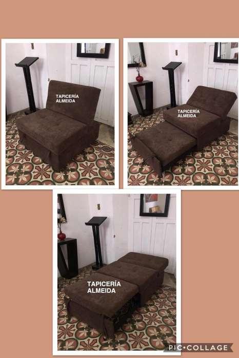 Sofa Cama Aleman en Promocion