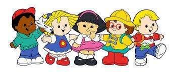 ofrezco mi servicio para trabajar como auxiliar de primera infancia
