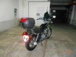 Honda V MEN SDH 125 2011