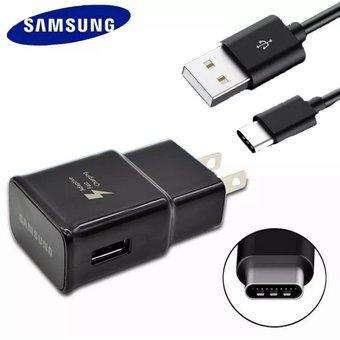 Cargador Samsung Fast Charge (sin Cable) Originales