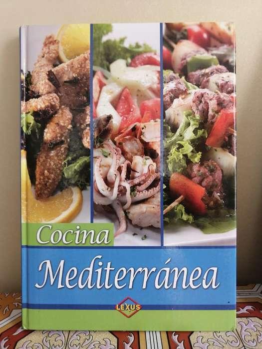Libros de <strong>cocina</strong>