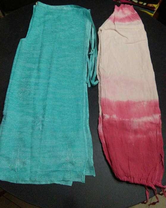 Pantalones Hipones T.1