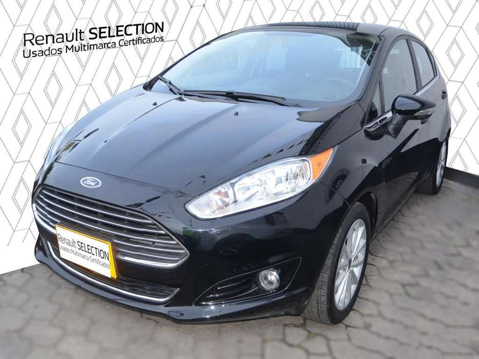 <strong>ford</strong> Fiesta  2017 - 15000 km