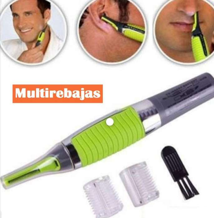 Nueva Afeitadora Rasuradora Para Hombre Multiusos