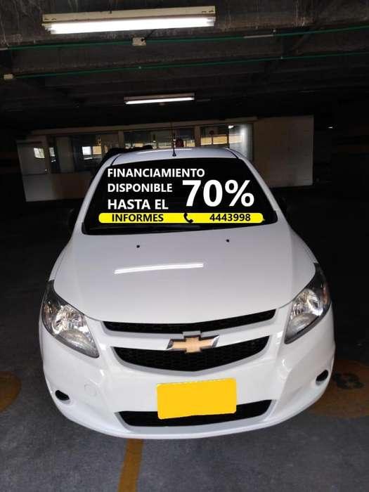 Chevrolet Sail 2017 - 30200 km