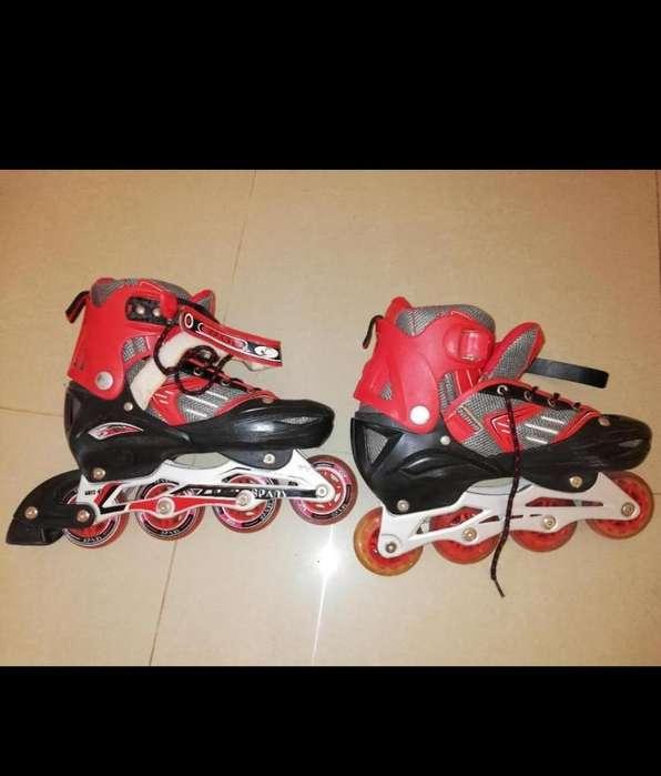 Rollers Spady