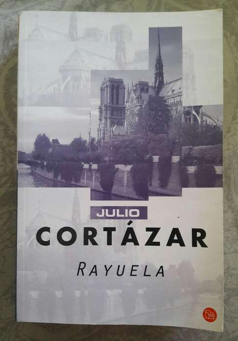 Rayuela Julio Cortazar