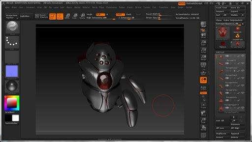 Clases de Modelado y Animacion 3d