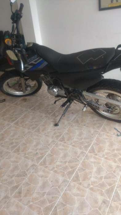 Se Vende Moto Xtz 125 Modelo 2012